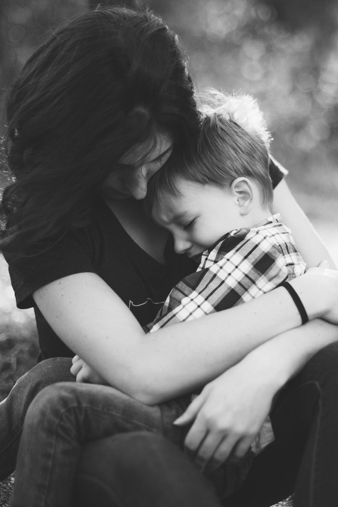 How can you help your child cope with the loss of a pet?