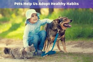 pets make us healthier