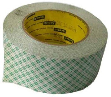 double sided tape cat training