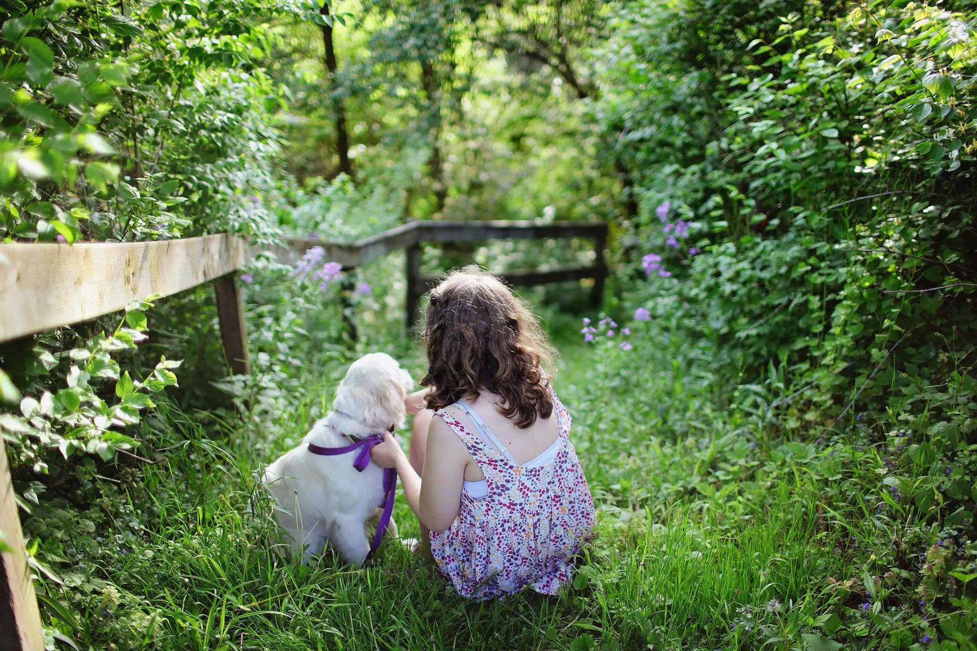Puppy Socialization - Best Friends!