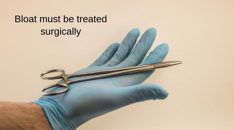 A surgical instrument